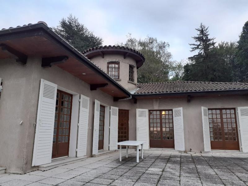 Sale house / villa Vienne 499000€ - Picture 2