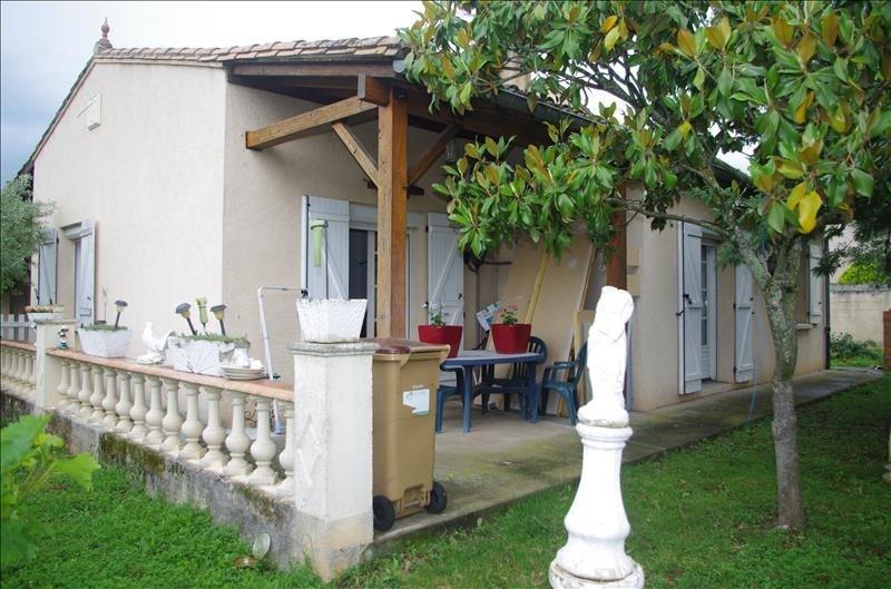 Verkoop  huis Lescure d albigeois 175000€ - Foto 1