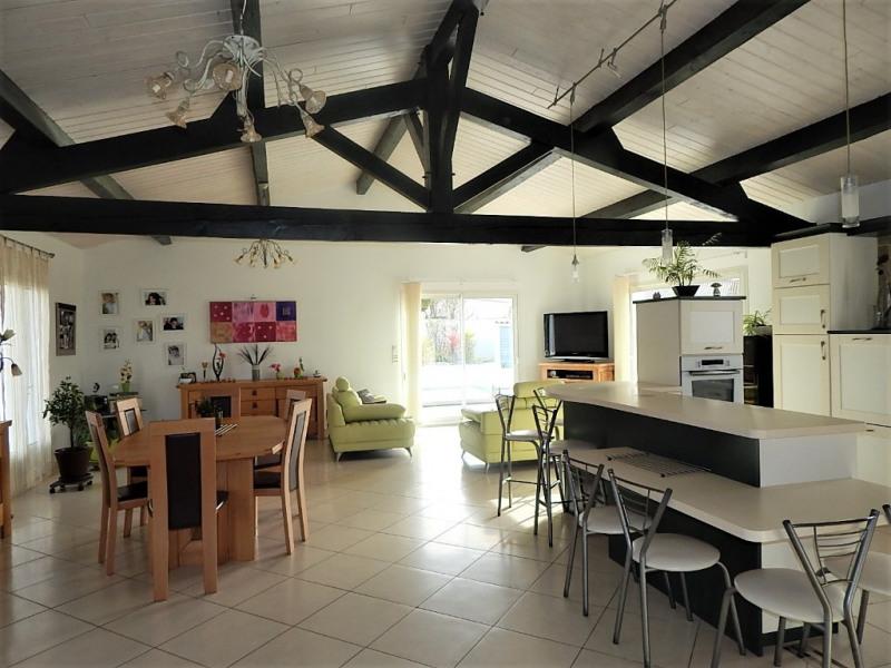 Sale house / villa Medis 425000€ - Picture 3