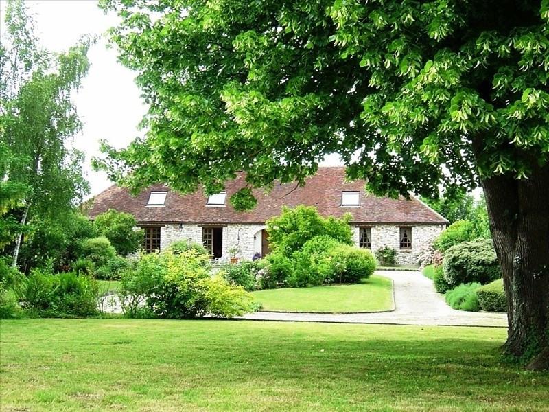 Vente maison / villa La ferte gaucher 490000€ - Photo 1