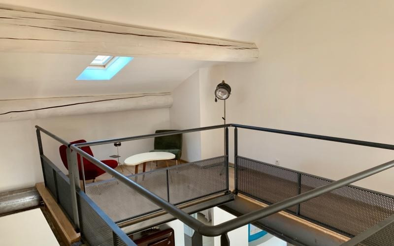 Vente appartement Arles 370 000€ - Photo 5