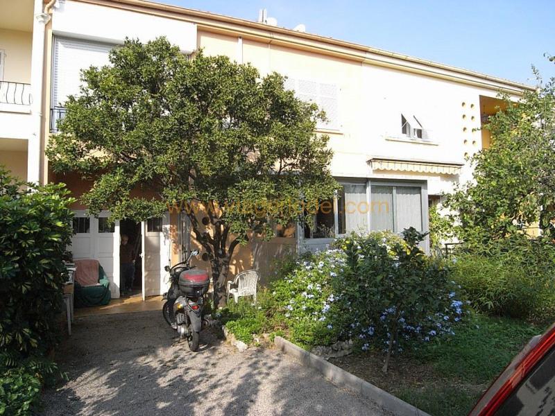 Vitalicio  casa Roquebrune-cap-martin 240000€ - Fotografía 2