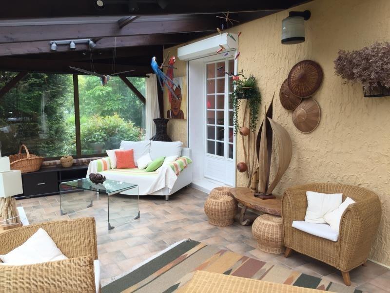 Vente maison / villa St etienne de montluc 351900€ - Photo 3