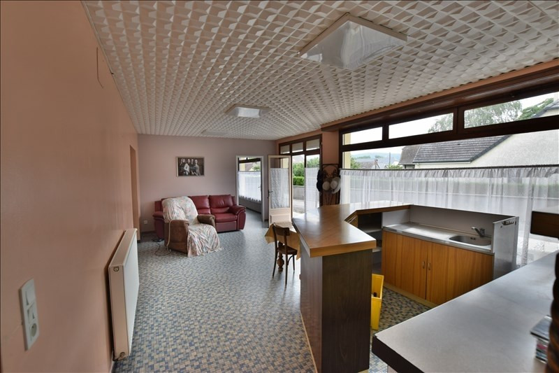 Vente maison / villa Nay 190 000€ - Photo 3