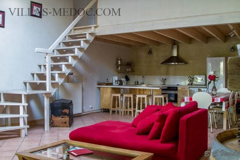 Vente de prestige maison / villa Jau dignac et loirac 915200€ - Photo 7