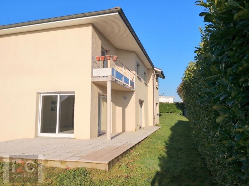 Sale house / villa Ornex 675000€ - Picture 1