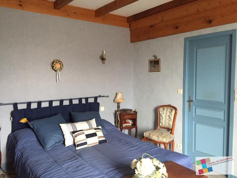 Vente maison / villa Chateaubernard 256800€ - Photo 5