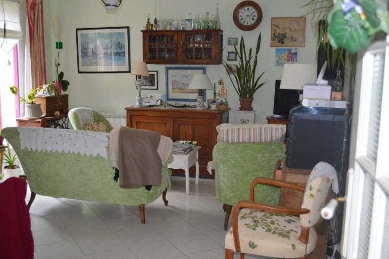 Venta  casa Saint rigomer des bois 210000€ - Fotografía 2