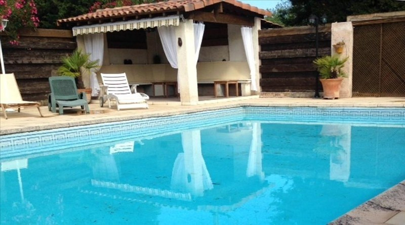 Vente maison / villa Pignans 340 000€ - Photo 2