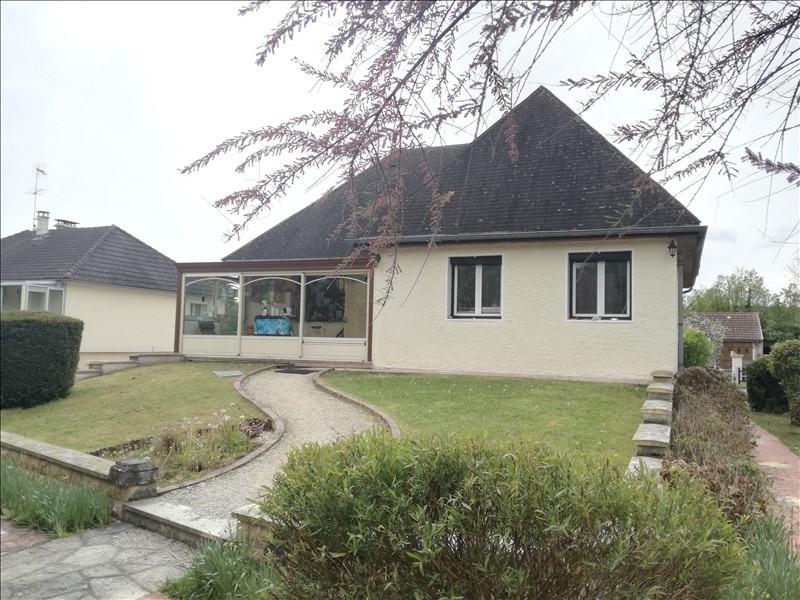 Venta  casa Champs sur yonne 289900€ - Fotografía 2