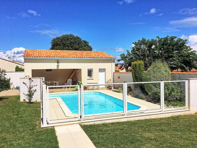 Vente de prestige maison / villa Saint palais sur mer 574750€ - Photo 3