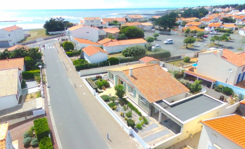 Vente maison / villa Bretignolles sur mer 317500€ - Photo 9