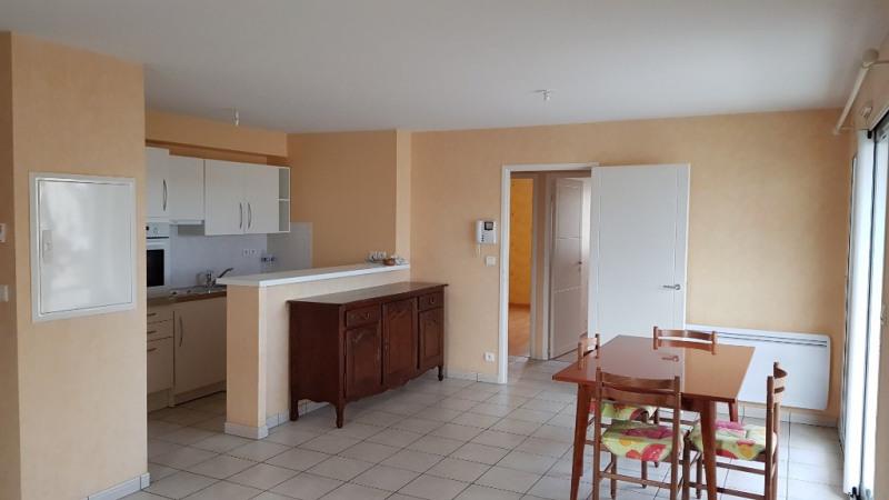 Vente appartement Sainte luce sur loire 222600€ - Photo 2