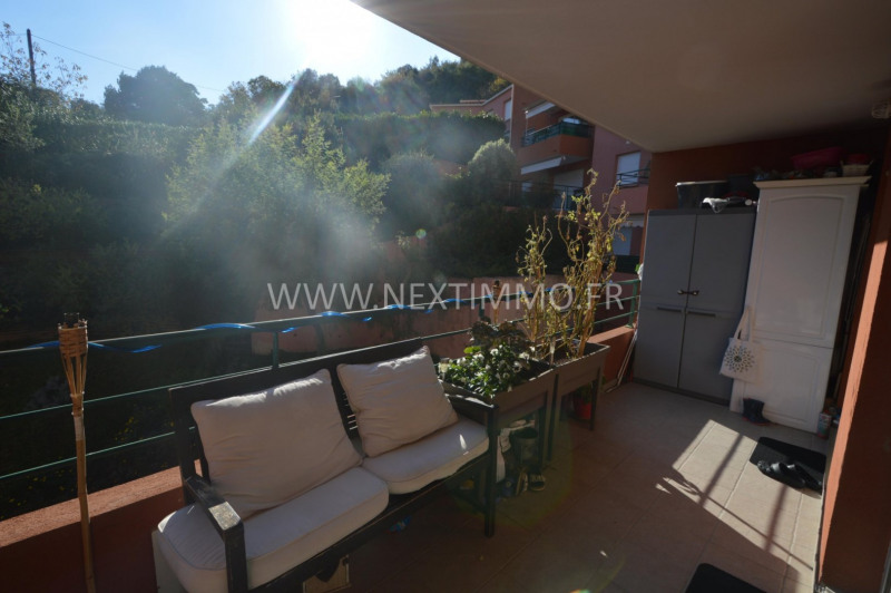 Vente appartement Menton 420 000€ - Photo 2