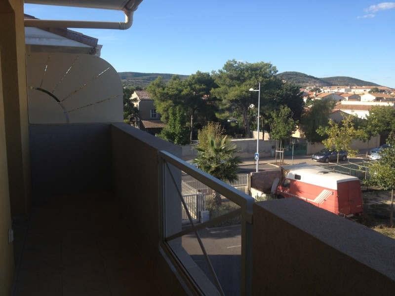 Location appartement Frontignan 600€ CC - Photo 6