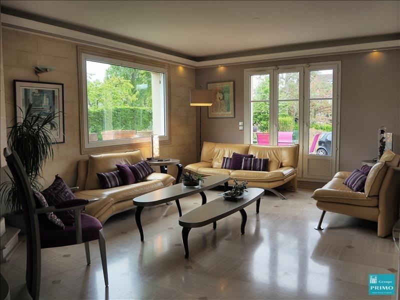 Vente de prestige maison / villa Verrieres le buisson 1445000€ - Photo 3