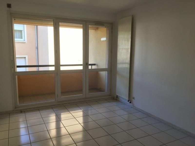Rental apartment Vienne 575€ CC - Picture 1