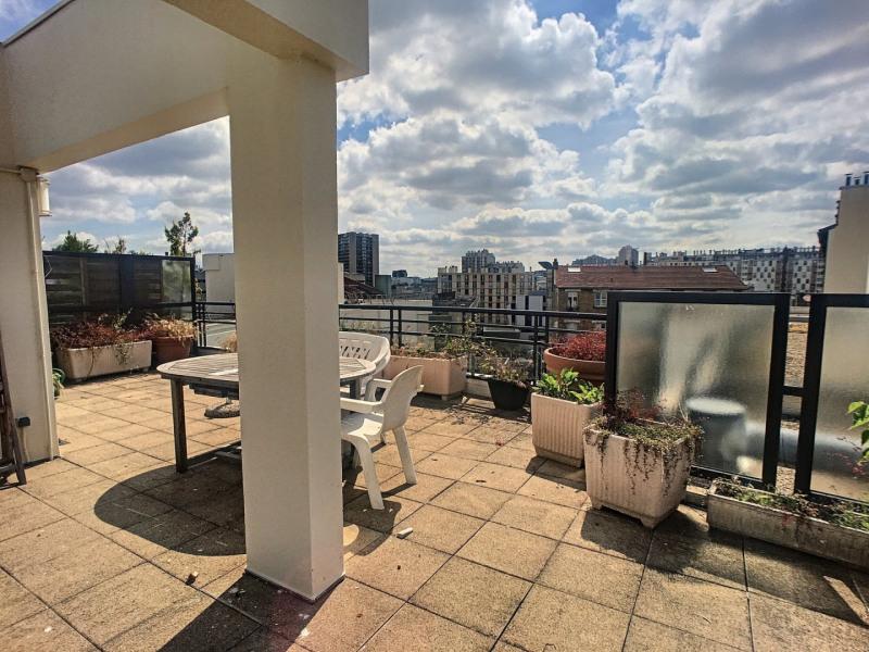 Vente de prestige appartement Boulogne-billancourt 1595000€ - Photo 2