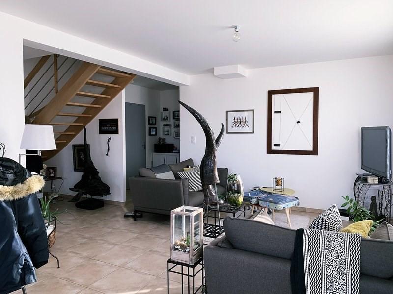 Location maison / villa Gouville sur mer 840€ CC - Photo 4