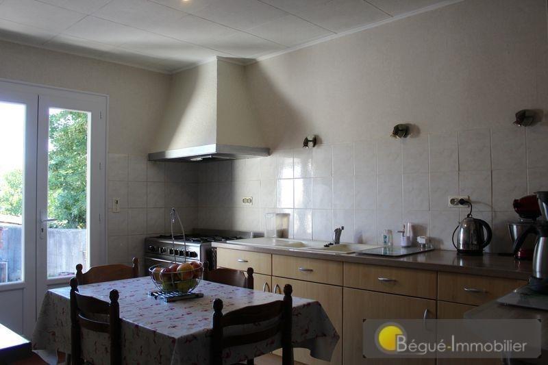 Vente maison / villa Pibrac 248000€ - Photo 3