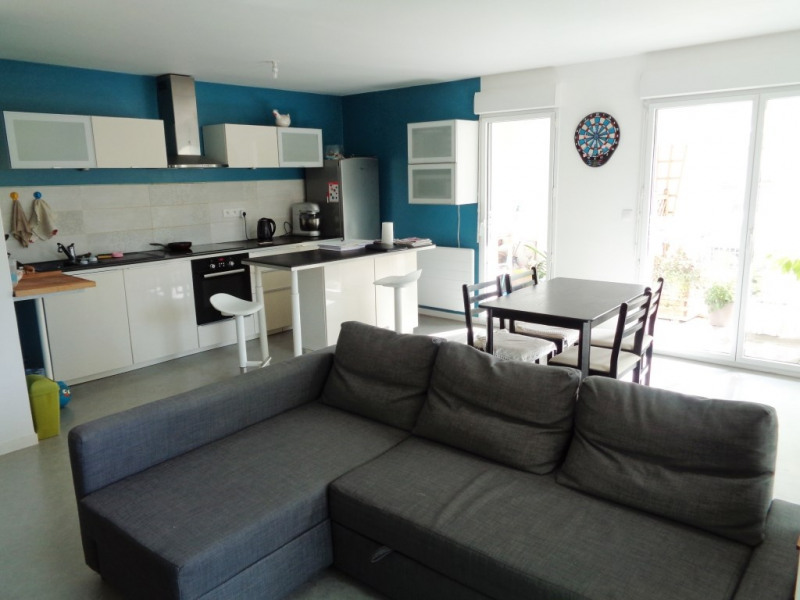 Vente appartement Nantes 223 650€ - Photo 1