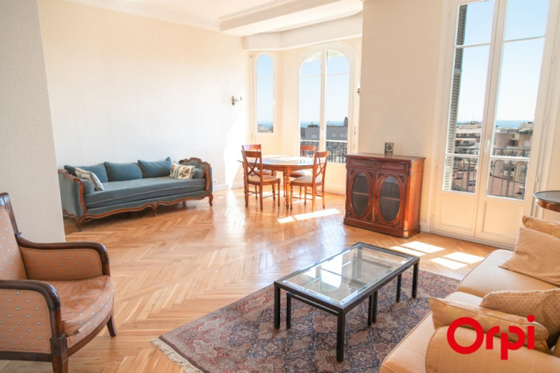 Sale apartment Nice 500000€ - Picture 3