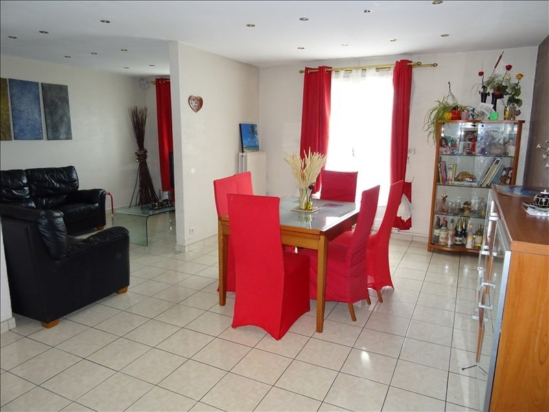 Vente maison / villa Sarcelles 259 000€ - Photo 3