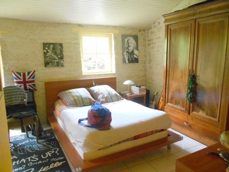 Vente maison / villa Rouillac 230000€ - Photo 8