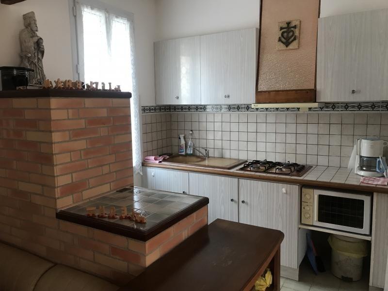 Sale house / villa Le grau du roi 332000€ - Picture 3