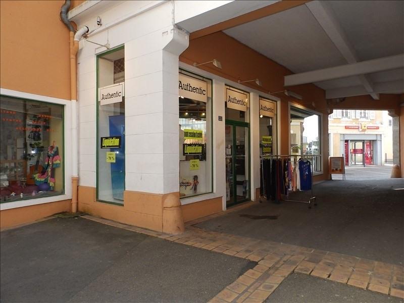 Alquiler  local Moulins 600€ HT/HC - Fotografía 4