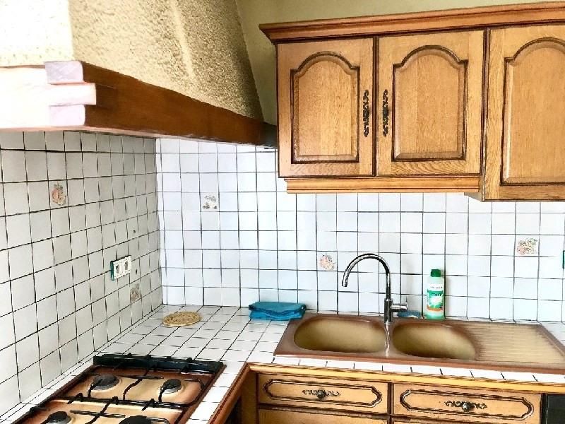 Venta  casa Saint-didier-de-formans 230000€ - Fotografía 5