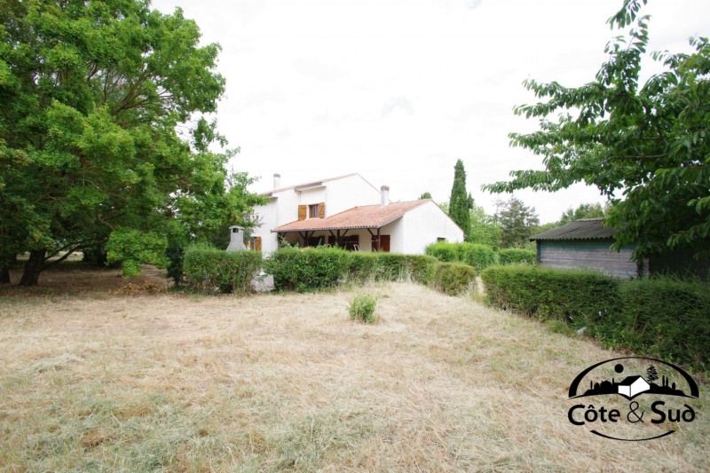 Venta  casa La jarne 364000€ - Fotografía 10