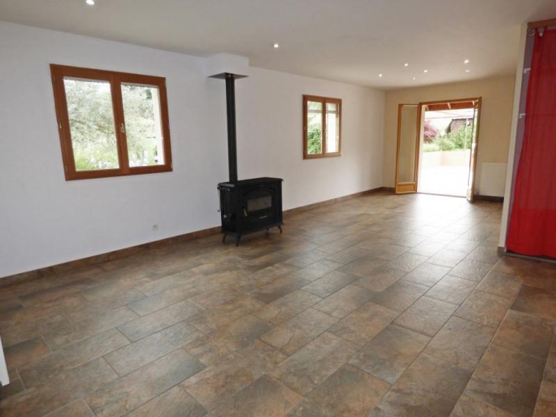 Vendita casa Sonnaz 438000€ - Fotografia 4