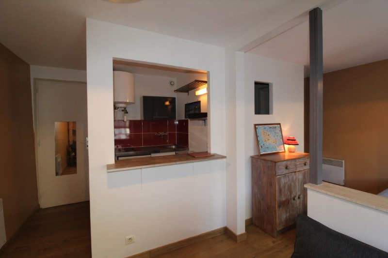 Sale building Le palais 471 060€ - Picture 4
