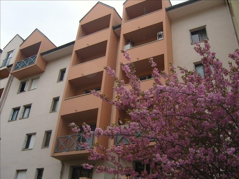 Sale apartment Sannois 127000€ - Picture 1