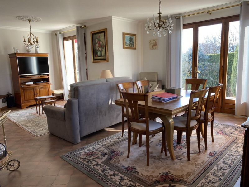 Venta  casa Saint-clair-du-rhône 378000€ - Fotografía 3