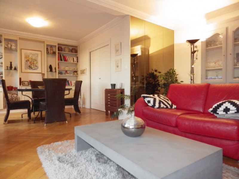 Vente appartement Bron 354 000€ - Photo 1