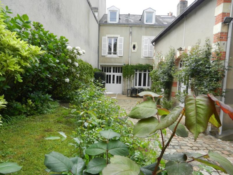 Vente maison / villa Le mans 546960€ - Photo 1