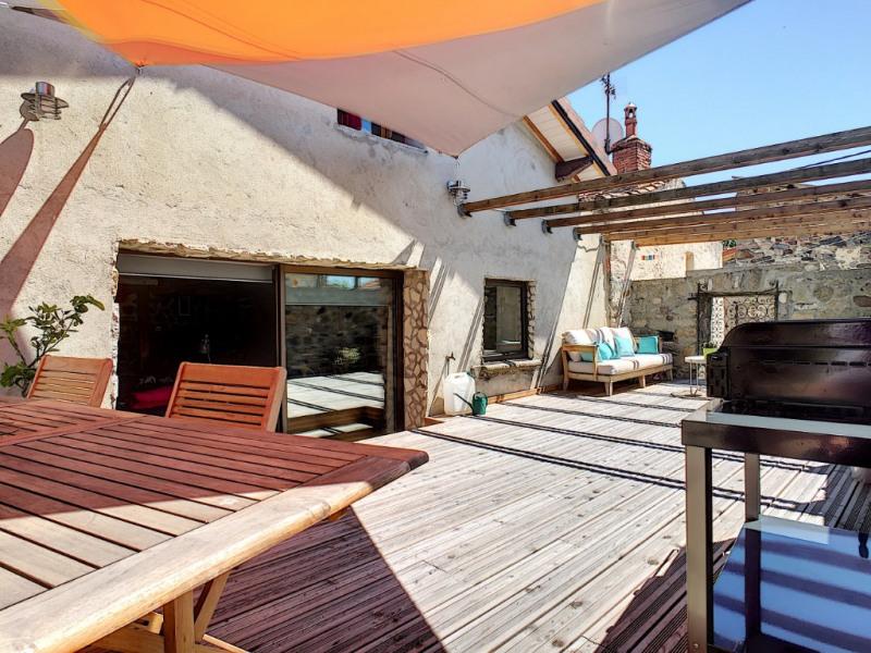 Maison Montaigut Le Blanc 4 pièce(s) 149 m2