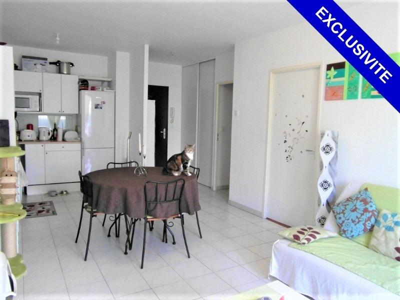 Appartement St Sulpice Et Cameyrac 2 pièce(s) 42 m2