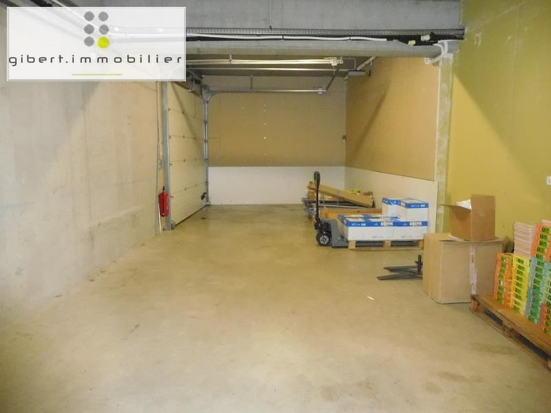 Location local commercial Brives charensac 3 160€ HT/HC - Photo 10