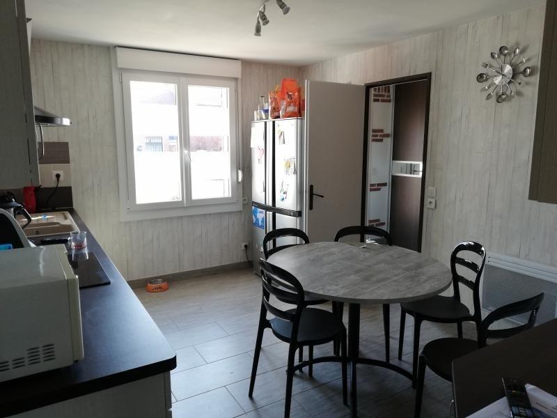 Vente maison / villa Dourges 218500€ - Photo 4