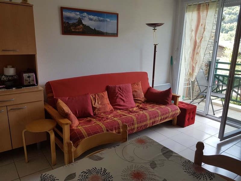 Sale apartment Bagneres de luchon 98000€ - Picture 3