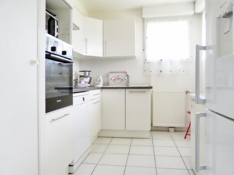 Sale apartment Thyez 160000€ - Picture 3