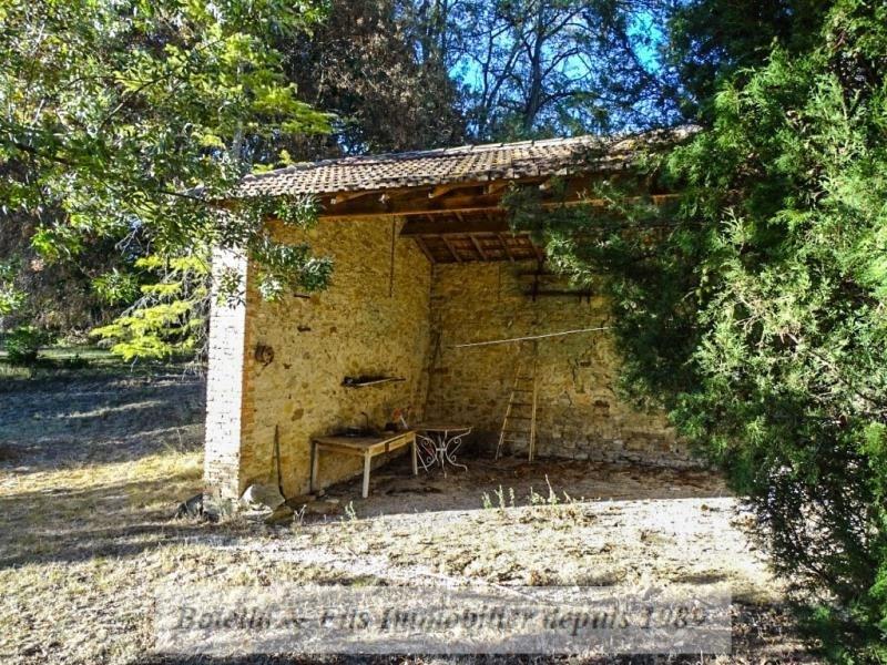 Vente de prestige maison / villa Uzes 474000€ - Photo 7