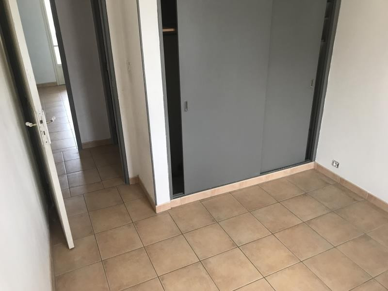Sale apartment Toulon 110 000€ - Picture 5
