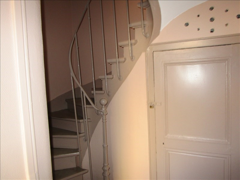 Vente appartement Versailles 225 000€ - Photo 7