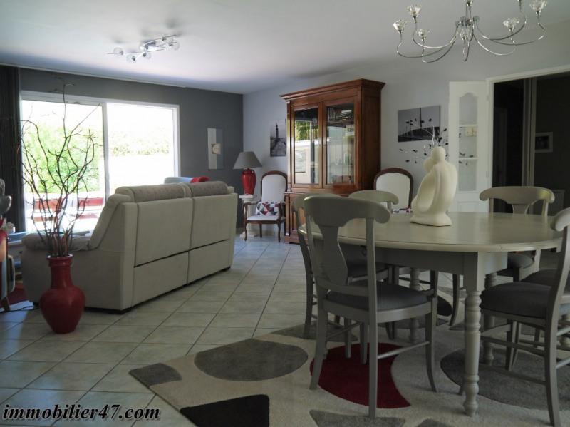 Vente maison / villa Prayssas 299000€ - Photo 4