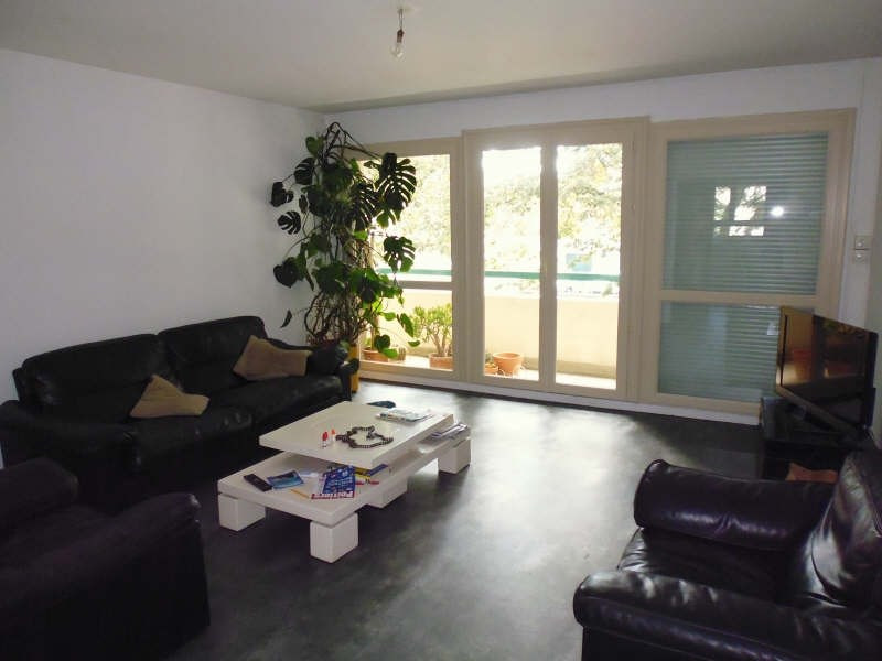 Sale apartment Poitiers 107000€ - Picture 2