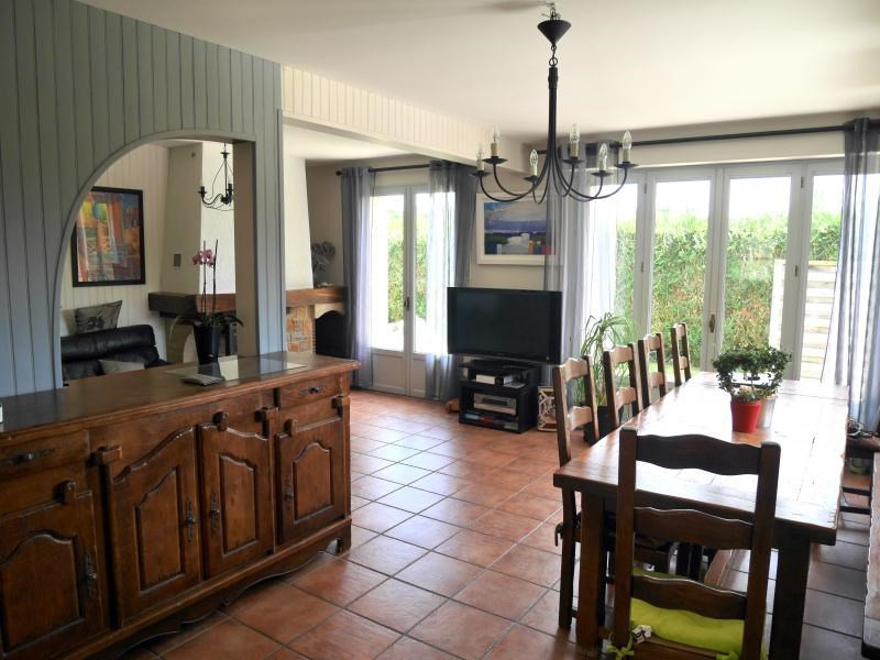 Sale house / villa Breteil 253 200€ - Picture 4